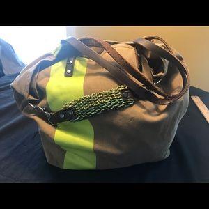JCrew Tote Bag